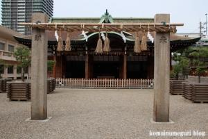 今宮戎神社(大阪市浪速区恵美須西)5