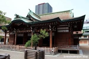 今宮戎神社(大阪市浪速区恵美須西)6