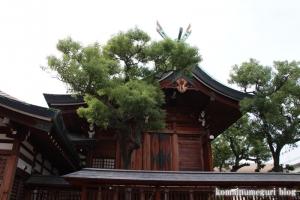今宮戎神社(大阪市浪速区恵美須西)7