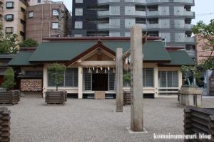今宮戎神社(大阪市浪速区恵美須西)9