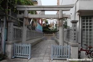 今宮戎神社(大阪市浪速区恵美須西)20