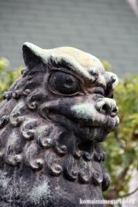 今宮戎神社(大阪市浪速区恵美須西)18