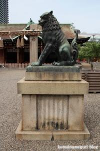 今宮戎神社(大阪市浪速区恵美須西)10