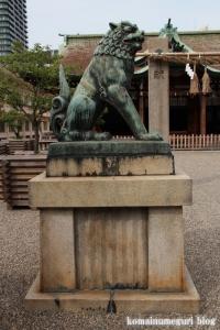 今宮戎神社(大阪市浪速区恵美須西)14