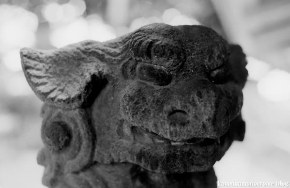 太子堂八幡神社(世田谷区太子堂)2