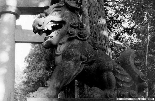 日枝神社(岐阜県高山市城山1
