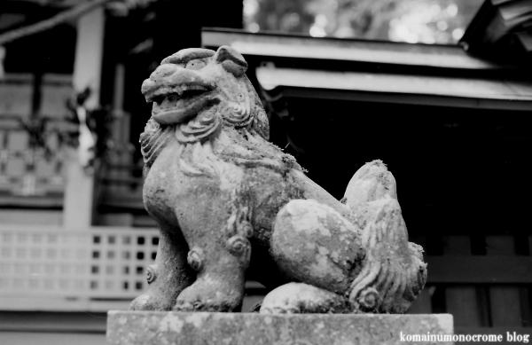 日枝神社(岐阜県高山市城山5