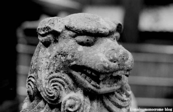 日枝神社(岐阜県高山市城山6