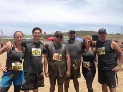 mud run7