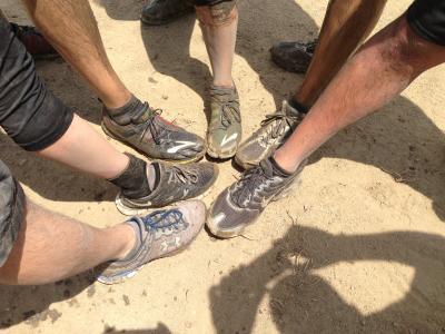 mud run8