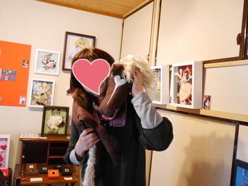 みんなの猫レンジャイ展~♪3