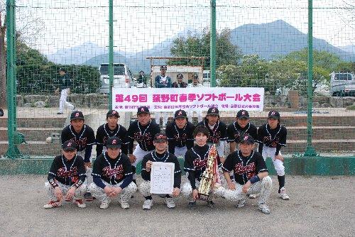 ソフトボール8