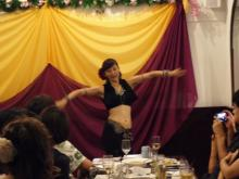 ベリーダンス (4)