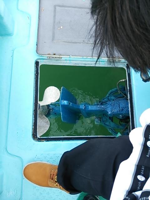 船見学14