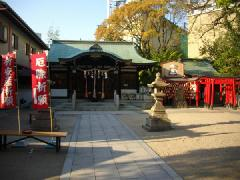(画像)素盞嗚神社