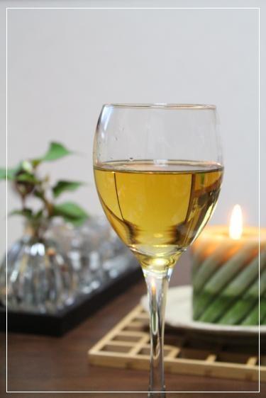 ワイン、鴨 1