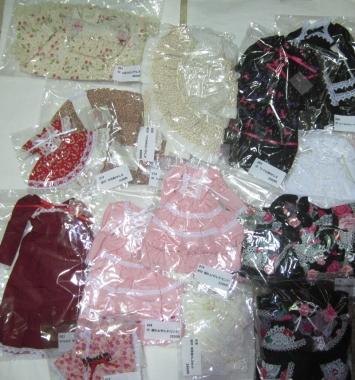 SD スーパードルフィー ドレス