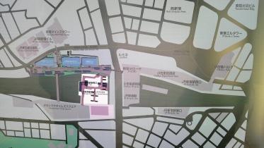 新宿南口サザンテラス 05