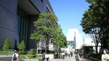 新宿南口サザンテラス 09
