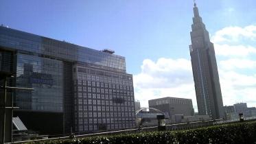 新宿南口サザンテラス 10