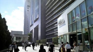 新宿南口サザンテラス 11