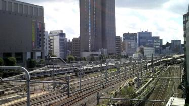 新宿南口サザンテラス 18