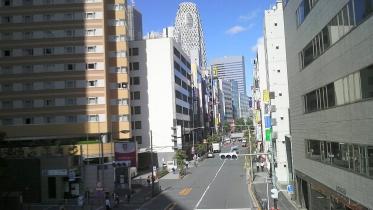 新宿南口サザンテラス 22