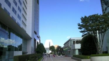 新宿南口サザンテラス 26