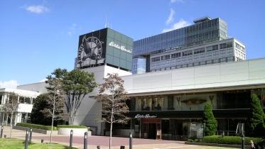 新宿南口サザンテラス 28