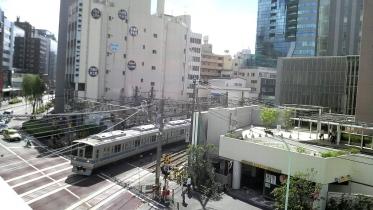 新宿南口サザンテラス 29