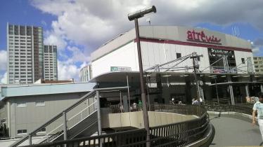 三鷹駅1-01