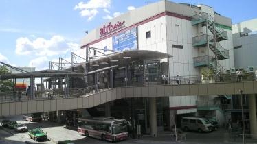三鷹駅1-02