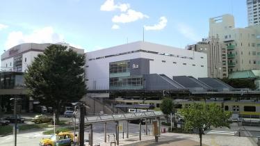 三鷹駅1-03