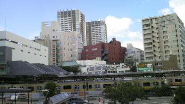 三鷹駅1-05