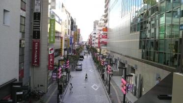 三鷹駅1-07