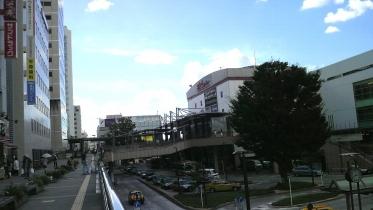 三鷹駅1-11