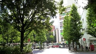 三鷹駅1-24