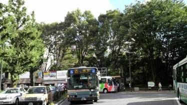 三鷹駅1-25