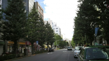 三鷹駅1-27