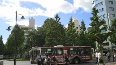 三鷹駅1-28