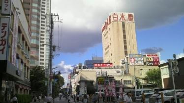 三鷹駅1-29