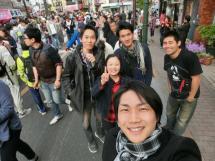 May 3rd 青梅大祭! (1)