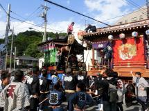 May 3rd 青梅大祭! (9)