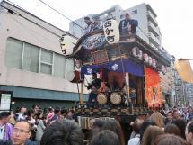 May 3rd 青梅大祭! (7)