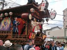 May 3rd 青梅大祭! (20)