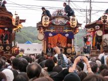 May 3rd 青梅大祭! (17)