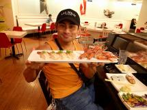 s-all we can eat sushi (2)