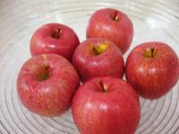 リンゴd0007875_9163372
