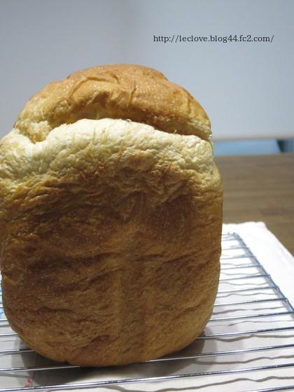 HBで食パン第16弾!