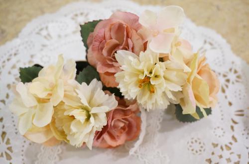 お花の雑貨・アクセサリー